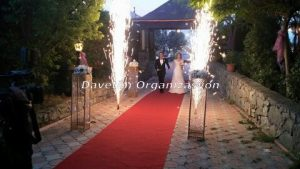 düğün organizasyonu firmaları