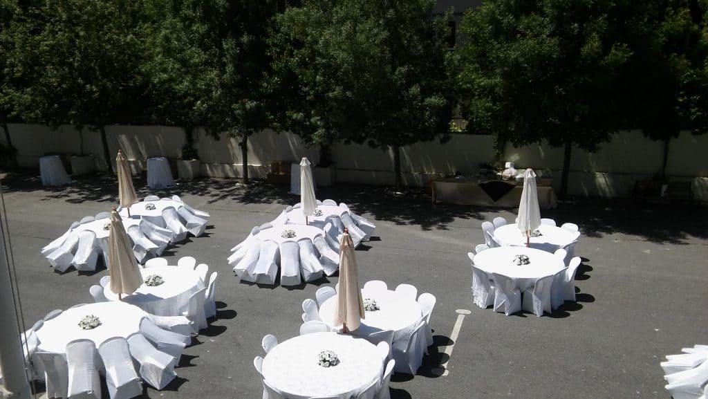 iftar organizasyonu